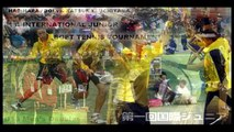 KATSURA / UCHIYAMA vs.HAGIHARA / DOI 6 +++ soft-tennis ソフトテニス ++++