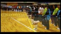 LEE / JI vs. SYOZI / WATANABE 3 +++ soft-tennis ソフトテニス +++
