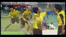 KATSURA / UCHIYAMA vs.HAGIHARA / DOI 1 +++ soft-tennis ++++