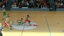 Basket féminin : La Roche Vendée Basket vs Montbrison 69-56