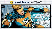 Facts About Booster Gold - ComicBook Cheat Sheet
