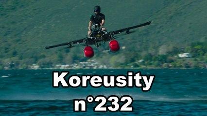 Koreusity n°232