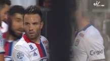 Mathieu Valbuena Goal HD - Angers SCO 0-1 Olympique Lyonnais - 28.04.2017
