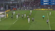 Mathieu Valbuena Goal Angers 0-1 Lyon  28.04.2017