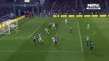 Mathieu Valbuena Goal HD - Angers0-1Lyon 28.04.2017