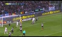Mathieu Valbuena Goal HD - Angers 0-1 Lyon - 28.04.2017