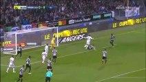Mathieu Valbuena Goal HD - Angers 0-1 Lyon 28.04.2017