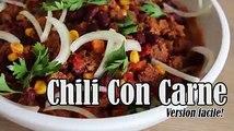 CUISINE: Viande hachée et haricots rouges: Signé Les gourmandises de Karelle