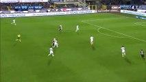 Andrea Conti Goal HD - Atalanta 1-0 Juventus - 28.04.2017