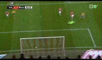 Nicolas Rajsel Goal HD - St. Liege 2-1 St. Gilloise - 28.04.2017
