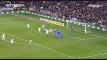 Christian Atsu Goal Cardiff 0-1 Newcastle Utd 28.04.2017 HD