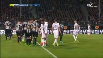 Nabil Fekir Goal HD - Angers 0 - 2 Lyon - 28.04.2017 (Full Replay)