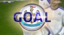 Isaac Hayden Goal HD - Cardiff City 0-2 Newcastle United - 28.04.2017