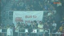 Ξινό βγήκε στους τούρκους το.. αστείο με το λεωφορείο - Αναντολού Εφές vs Ολυμπιακός– 28.04.2017