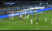 Remo Freuler Goal HD - Atalanta 2-2 Juventus - 28.04.2017