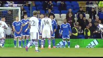 All Goals & Highlights HD - Cardiff 0-2 Newcastle Utd - 28.04.2017