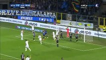 All Goals & Highlights HD - Atalanta 2-2 Juventus - 28.04.2017