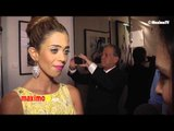 Lydia McLaughlin Interview at Beverly Hills Lifestyle Magazine 5th Anniversary Celebration