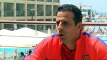 Demies - Giuly a compris Monaco
