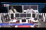 REPLAY - Jakaarlo Bi - Invités : Mme MAME DIARRA THIAM , KHALIFA ABABACAR SALL  - 28 Avril 2017 - Partie 1
