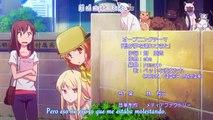 ★ Sakurasou no Pet na Kanojo Capitulo 4 Sub Español