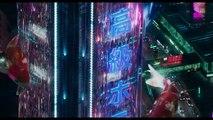 Kabuktaki Hayalet | Türkçe Altyazılı İkinci Fragman | UIP Filmcilik