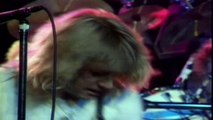 Status Quo Live - Caroline(Rossi,Young) - Butlins Minehead 10-10 1990 25th Anniversary Concert