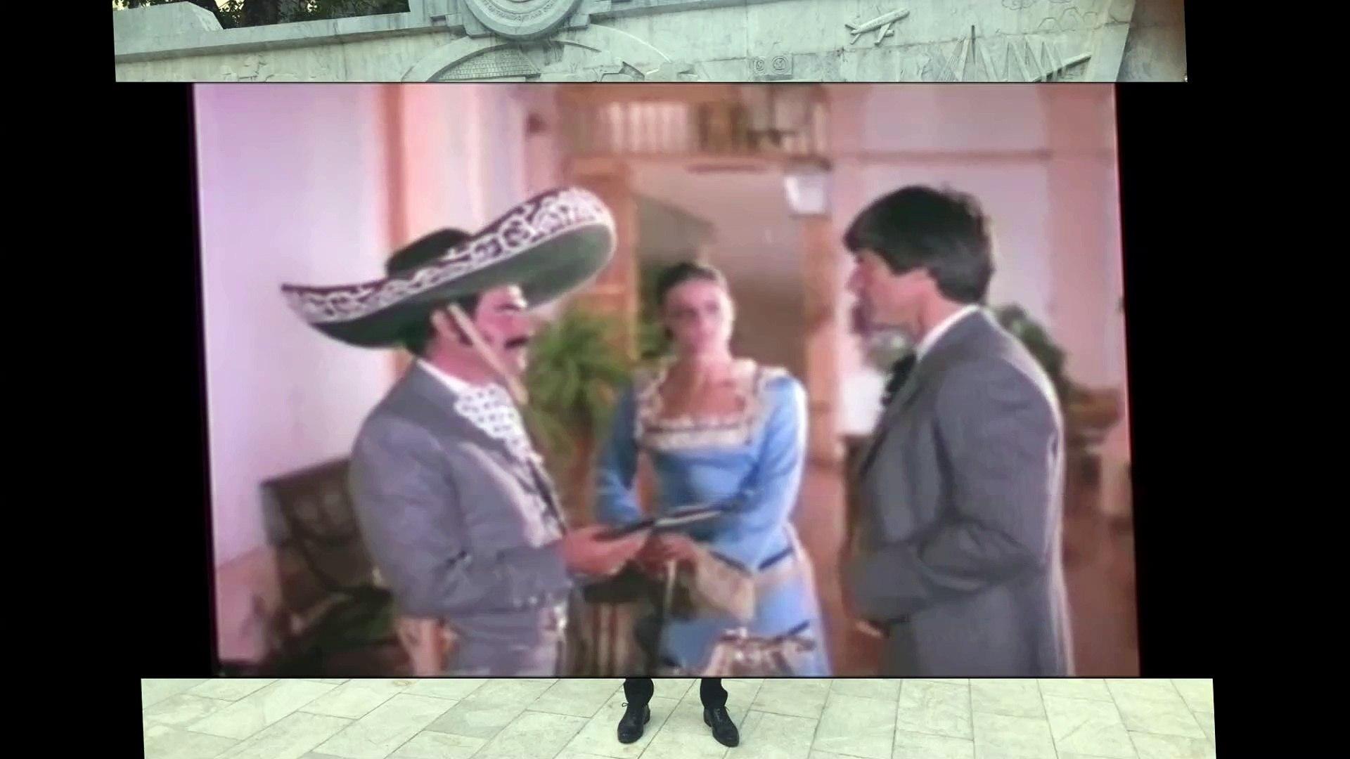 El Tahur 1979 Vicente Fernández Y Amparo Muñoz Parte 2 Vídeo Dailymotion