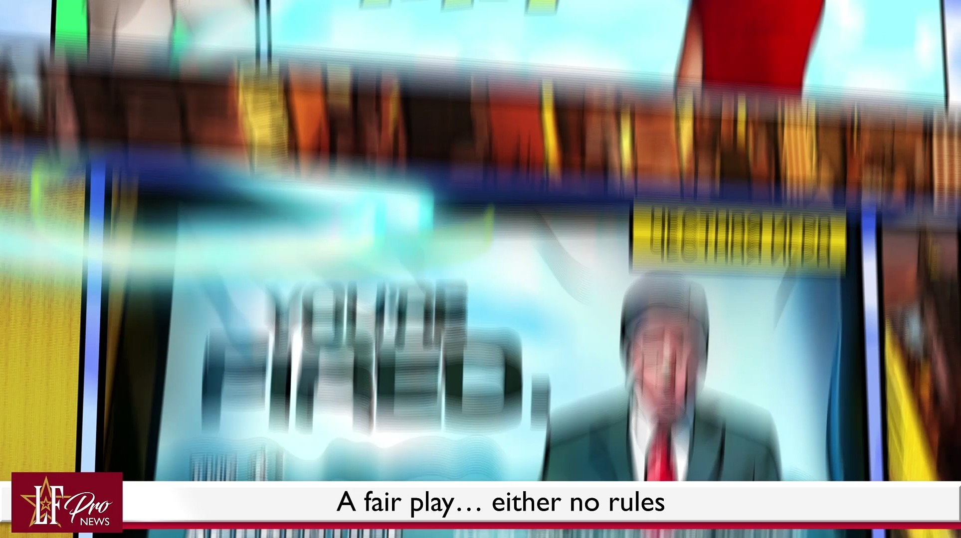 - Trump