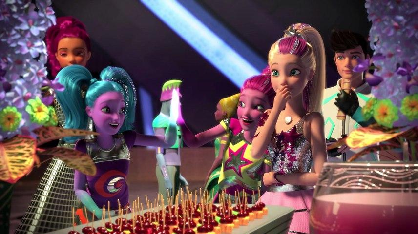 Barbie - Shooting Star