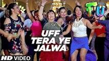 Uff Tera Ye Jalwa Full HD Marathi Video Song - FU