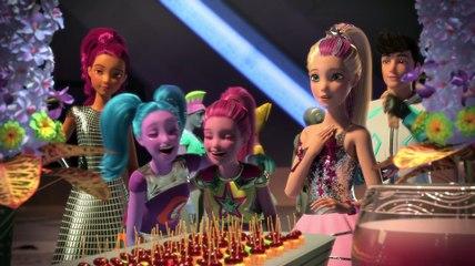 Barbie - Estrella Fugaz