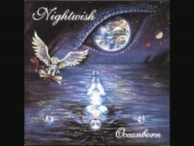 Nightwish The Poet and the Pendulum