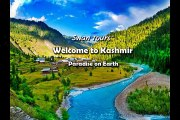 Kashmir Tourist Places Video: Paradise of India - Jammu & Kashmir Travel & Tours Video.