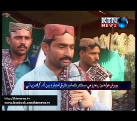 Sindh Round Up-Tahira- 10 PM- 28th April 217
