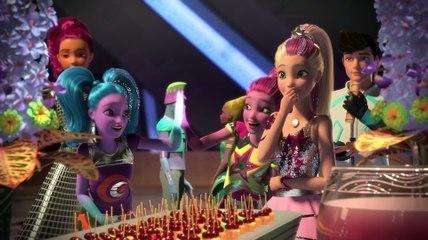 Barbie - Estrela Cadente