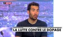 Martin Fourcade invité de La Matinale Week-End