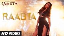Raabta (Title Song)_Deepika Padukone, Sushant Singh Rajput, Kriti Sanon