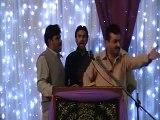 Teri Khatir Meri Khatir Qasida | Zakir Qazi Waseem Abbas | Must Watch...