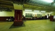 JR東日本 上野東京ライン 普通 (E231系1000番台運行) 超広角車窓 進行左側 熱海~東京・上野~黒磯 part 5/6