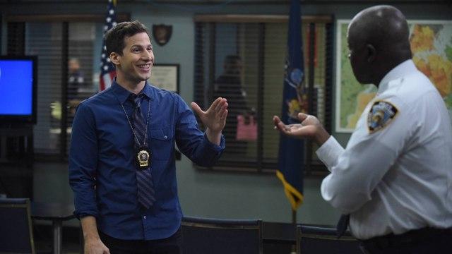 Brooklyn Nine-Nine ( Season 4 Episodes 16 Full Episode Streaming )