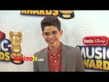 "Cameron Boyce 2013 ""Radio Disney Music Awards"" Red Carpet Arrivals @TheCameronBoyce #RDMA"