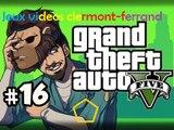 Jeux videos du 63 ( Grand Theft Auto V ) ( Star au tocard - Episode 16 )