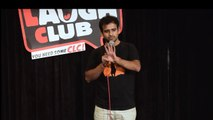 Bhenchod Kya Hai Yeh  Indian Comedians  Stand up Comedy by  Gaurav Kapoor