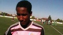 Ibrahima DIALLO (U17 O Saint-Genis Laval)