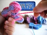 How to make A Crochet Butterfly
