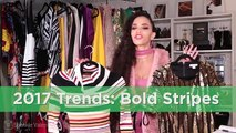 2017 Fashion Trends - 15 Style Tips   Trends Tops, Dresses, Shoes, Coats, Fashion Trends 2017(360p)