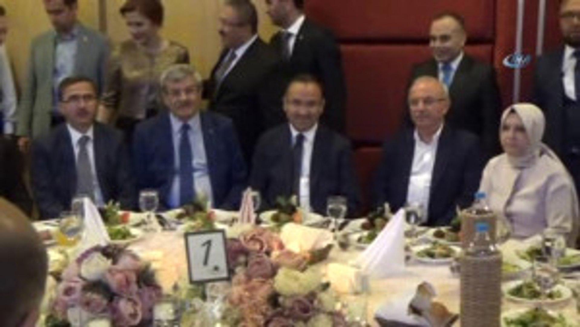 HSYK Başkan Vekili Mehmet Yılmaz'ın Oğlu Bolu'da Dünya Evine Girdi