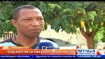 Aumenta a 23 la cifra de víctimas mortales tras el derrumbe de un edificio en Cartagena, Colombia