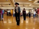 An Irish Waltz ( Line Dance ) Walkthrough